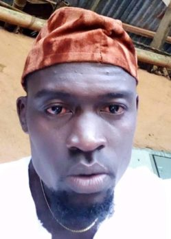 Mr Owoidoho Udofia, journalist with Inspiration FM, Uyo, also molested by the police