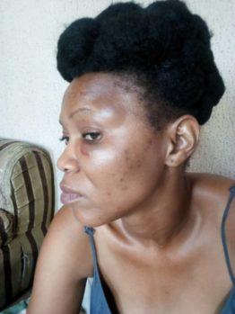 Mrs. Sokoya