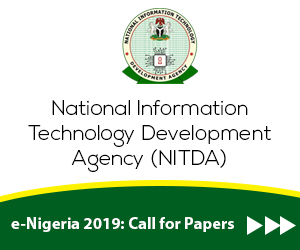 NITDA Advert