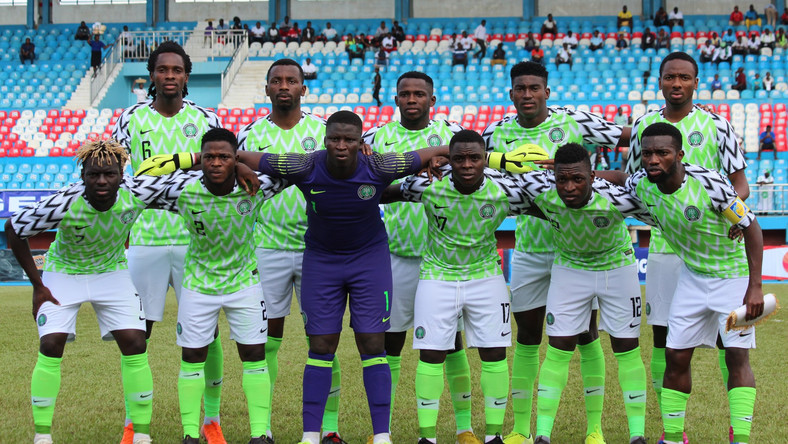 U23 AFCON: Nigeria crash out, to miss Olympic Games - Premium Times