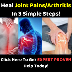 Premium Joint Pain Classified advert