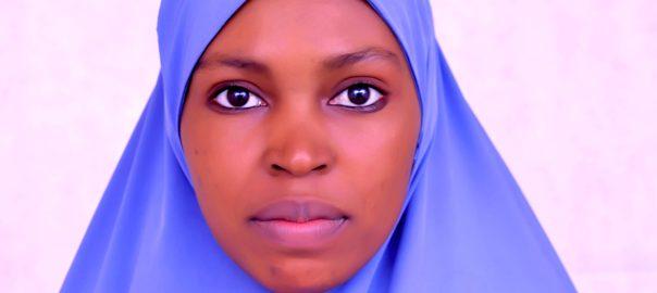 Safiya Ahmed 2019 Hausa short story winner