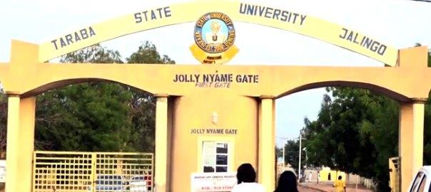 Taraba-State-University Jalingo