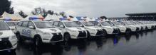 Gov. Obiano donates patrol vehicles, gadgets to security agencies