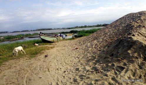 Ajido River