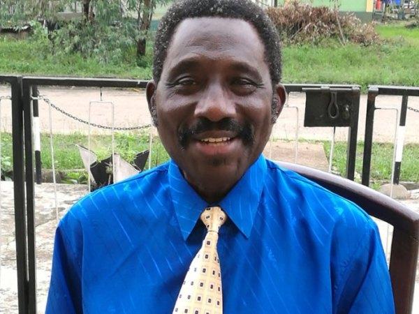 Deolu Ogunbanjo