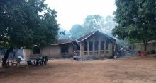 Houses, cars burnt as rival groups clash in Ebonyi