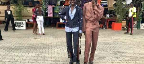 2019 GTBank Fashion Week