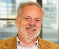 Henri Van Eeghen - CEO Synergos