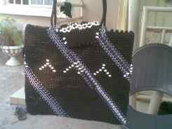Image of Bags shoes and other hand-made items by Obinna