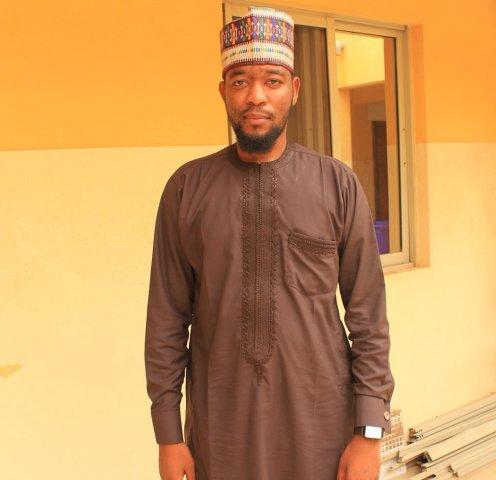 Muhammad Abba