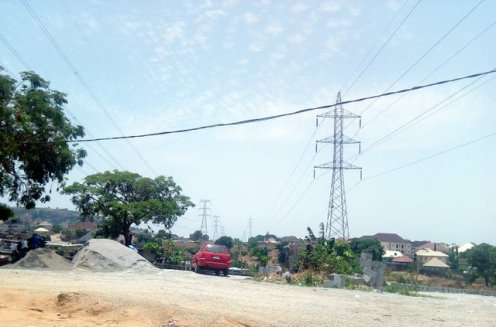 suicidal block making spree in Dawaki, Abuja under Abuja DisCo