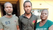 Man takes girlfriend to 'pastor' for money ritual where she's beheaded