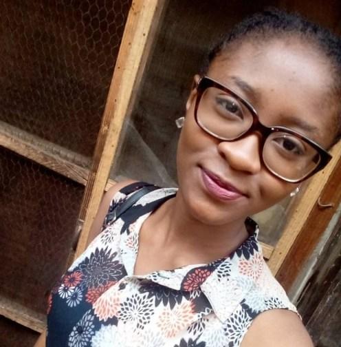 Studying nursing has made Adaobi unfulfilling