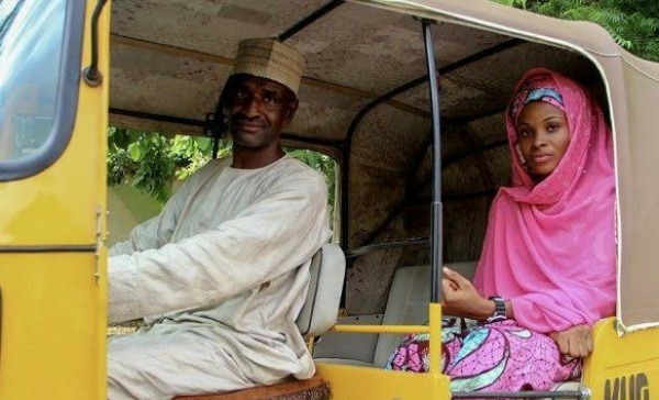 Image result for kano tricycle ban