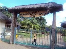National Children Parks