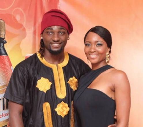 Osas Ighodaro and Gbenro Ajibade