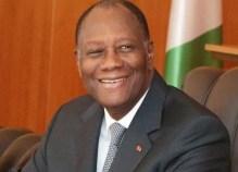 Alassane Ouattara (Photo Credit: Twitter)