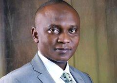 Abubakar Garba, Registrar General of the Corporate Affairs Commission (CAC)