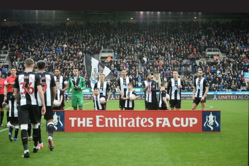English football club, Newcastle United