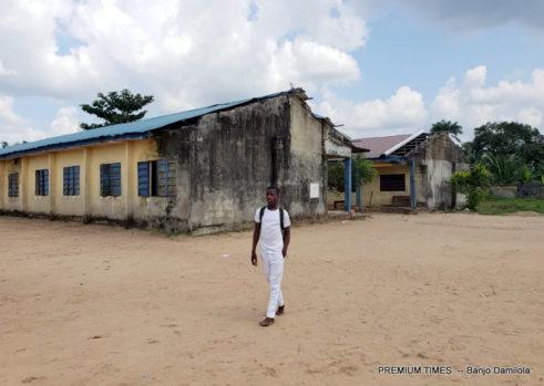 Mmahu Secondary School