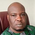 Adetayo Adeleke-Adedoyin, Head Special Projects, DAWN Commission