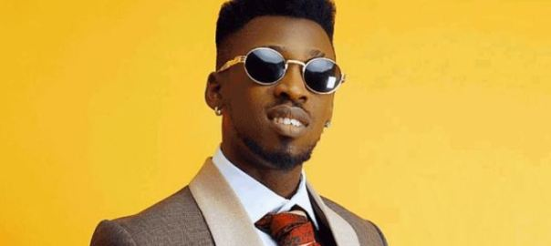 Esegine Allen, better known by his stage name Orezi [photo Facebook]
