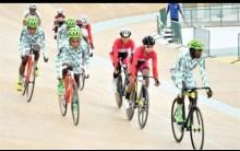 Cycling Team Nigeria