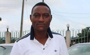 Popular Yoruba producer and production manager, Kehinde Adeyemi
