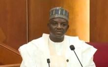 Saleh Mamman [PHOTO: Daily Nigerian]