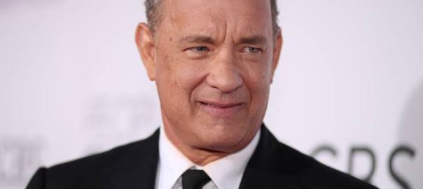 Tom Hanks, [PHOTO CREDIT: CNBC]