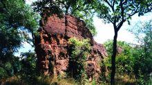 NIGERIA: Sungbo's Eredo-The Great Wall Of A Yoruba Kingdom. [PHOTO CREDIT: The Guardian Nigeria]