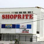Shoprite, Wuse zone 5, Abuja.