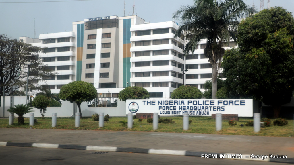 Nigeria Police Under Fire For Moving Kogi Commissioner's Alleged Rape Case To Abuja - Premium Times