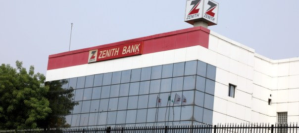 Zenith Bank, Nigeria
