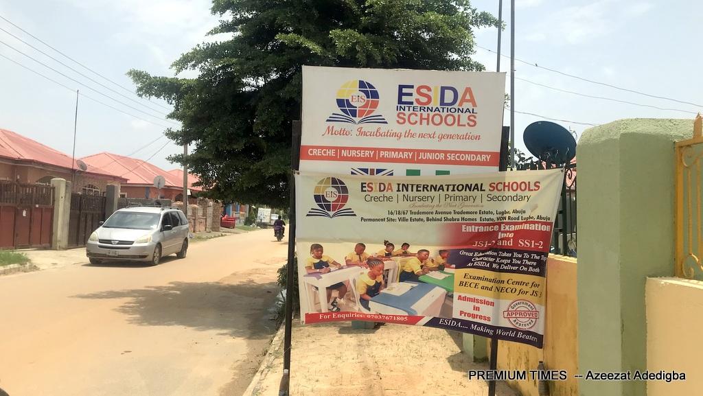 Esida International Schools