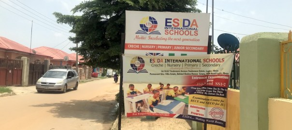 Esida International Schools