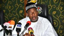 Gov. Bala Mohammed of Bauchi State tested positive to COVID-19[Photo: Bussiness Day]