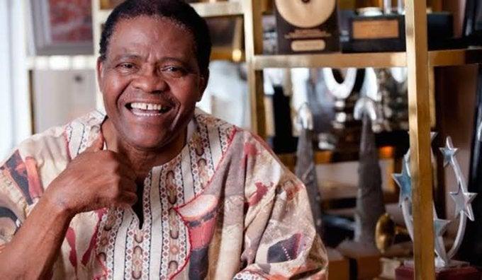Joseph Tshabalala [PHOTO CREDIT: The Citizen]