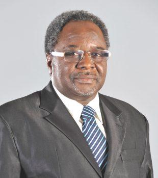Professor Abubakar Sambo FAS