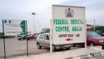 Federal Medical Center (FMC), Jabi, Abuja.