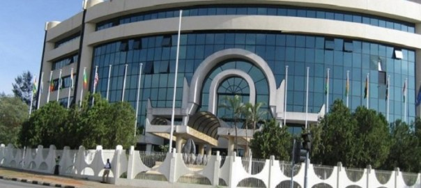 ECOWAS-HQ in Nigeria. constructionreviewonline.com