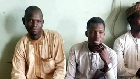 Members of the opposition Peoples Democratic Party (PDP) in Gombe State detained in prison following their arraignment in court for allegedly insulting Governor Inuwa Yahaya.