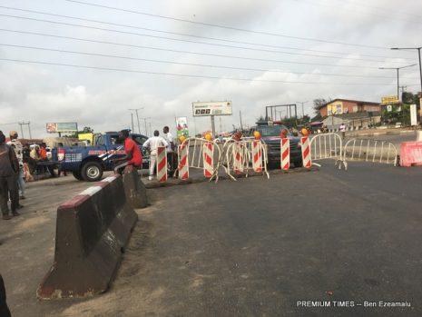 Lagos-Ogun boundary closure