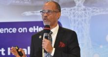 Lagos state commissioner of health, Prof Akin Abayomi