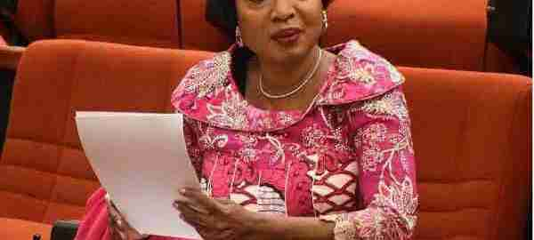 Rose Oko [PHOTO: Politics Nigeria]