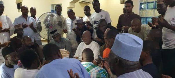 Brother of Bauchi Governor Regains Freedom