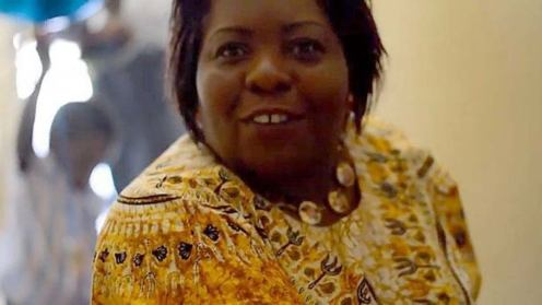 Carol Jamabo. [PHOTO CREDIT: Thisday Live]