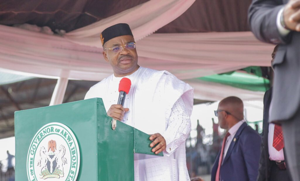 Coronavirus: Why we can't allow churches to open in Akwa Ibom – Governor Emmanuel - Premium Times