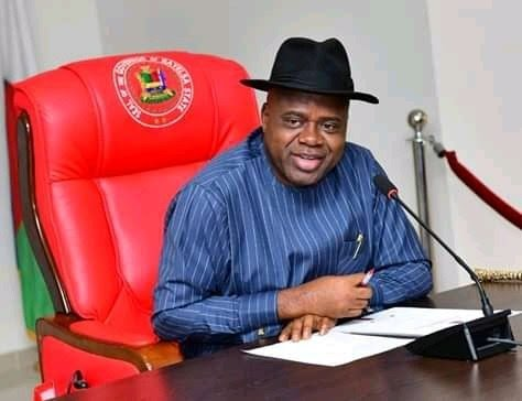 Gov. Duoye Diri of Bayelsa has sworn-in a 25- member cabinet, comprising 24 commissioners and one special adviser on political affairs in the state. Diri, in a statement signed by the Acting Chief Press Secretary, Mr Daniel Alabrah, on Tuesday, in Yenagoa, said the commissioners were selected in recognition of their capabilities. According to him, […]